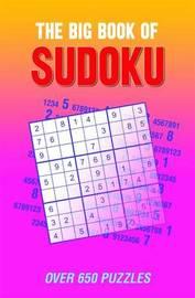 Big Book of Sudoku image