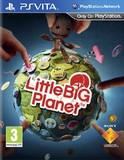 LittleBigPlanet for PlayStation Vita