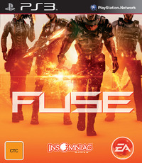 Fuse for PS3