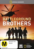 National Geographic: Battleground Brothers on DVD
