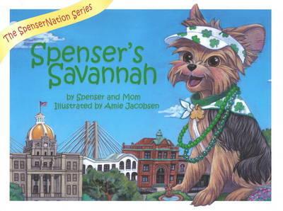 Spenser's Savannah by Spenser & Mom