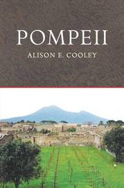 Pompeii by Alison Cooley