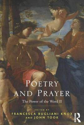 Poetry and Prayer by Francesca Bugliani Knox image