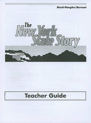 The New York State Story