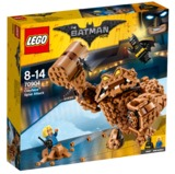 LEGO Batman Movie - Clayface Splat Attack (70904)