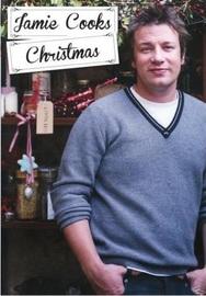 Jamie Cooks Christmas on DVD