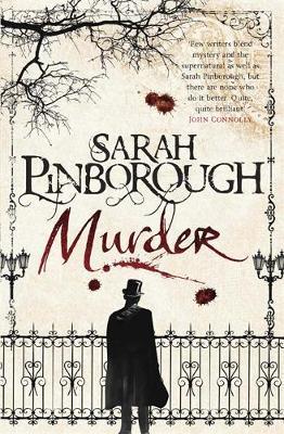 Murder by Sarah Pinborough