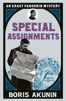 Special Assignments by Boris Akunin image