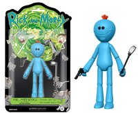 "Rick & Morty – Mr Meeseeks 5"" Action Figure"