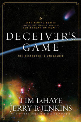 Deceiver's Game by Tim LaHaye