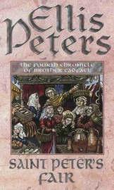 Saint Peter's Fair by Ellis Peters image