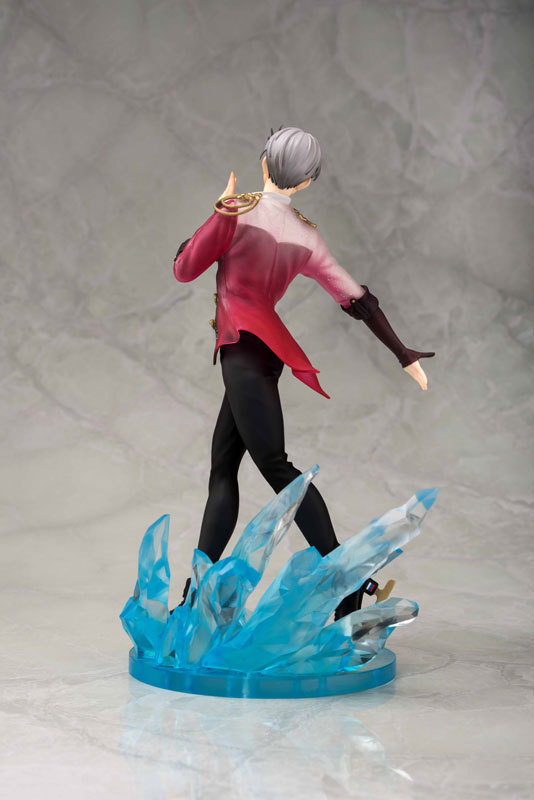 Yuri on Ice: 1/8 Victor Nikiforov - PVC Figure image