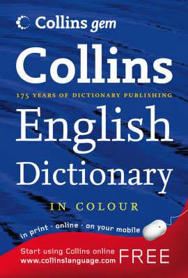 English Dictionary image