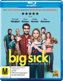 The Big Sick on Blu-ray