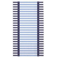 Bambury Egyptian Cotton Beach Towel (Coastline)