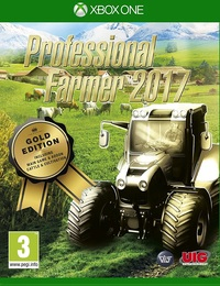 Professional Farmer 2017 Gold Edition for Xbox One