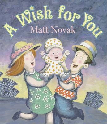 A Wish for You by Matt Novak image