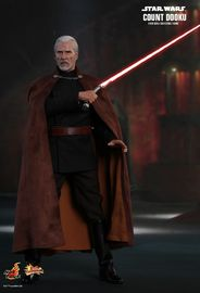 "Star Wars: Count Dooku - 12"" Articulated Figure"