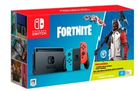 Nintendo Switch Fortnite Console Bundle for Nintendo Switch