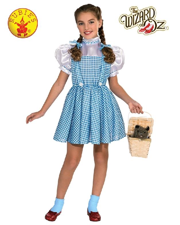 Dorothy Classic Costume - Size M