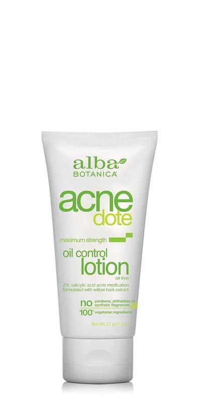Alba Botanica - AcneDote - Oil Control Lotion (57g)
