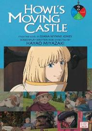 Howl's Moving Castle Film Comic, Vol. 2 by Hayao Miyazaki image