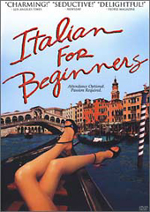 Italian For Beginners on DVD