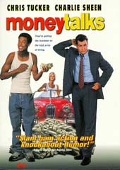 Money Talks on DVD