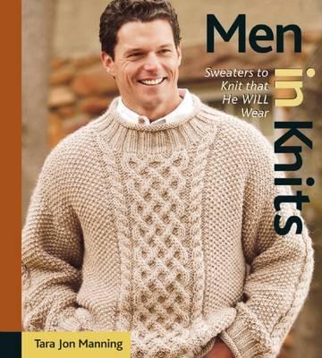 Men in Knits by Tara Jon