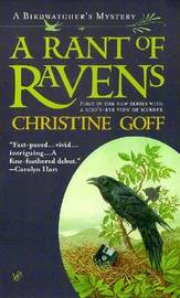 A Rant of Ravens by Christine Goff image