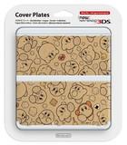 New Nintendo 3DS Cover Plates - No. 30 for Nintendo 3DS