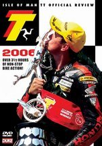 TT 2006 - Isle Of Man TT Official Review on DVD