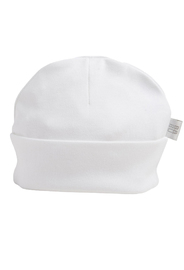 Babu: Hat - White (0-3 Months) image