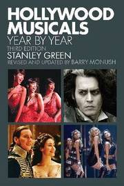 Hollywood Musicals Year by Year by Barry Monush image