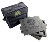 Battle Foam: P.A.C.K. C4 Bag 2.0 - Guild Ball Load Out