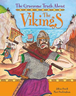 The Vikings by Jillian Powell image