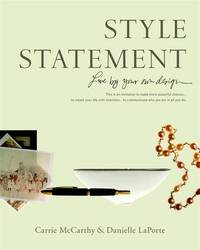 Style Statement by Carrie McCarthy