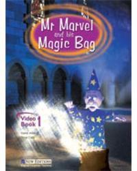 Mr Marvel and His Magic Bag 1 by David Allan image