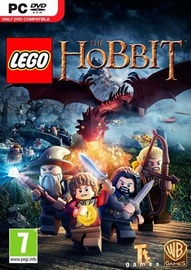 LEGO The Hobbit for PC Games