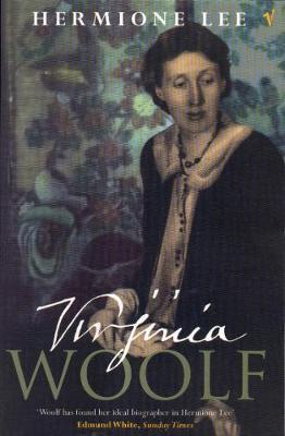 Virginia Woolf by Hermione Lee image