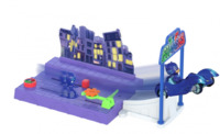 Pj Masks: Night Mission - Track Set