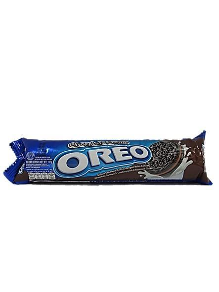 Oreo Cookies Chocolate Creme 133g (20 Pack)
