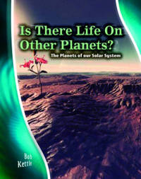 Is There Life on Other Planets?: The Planets of Our Solar System by Rosalind Mist image