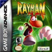 Rayman Advance for Game Boy Advance