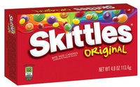 Skittles Original Theater Box 113g