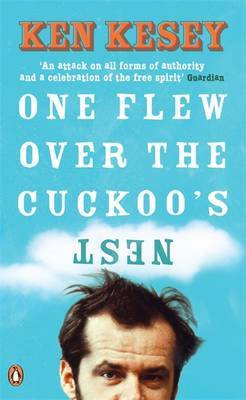 One Flew Over the Cuckoo's Nest by Ken Kesey image