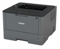 Brother: HL-L5100DN Business Laser Printer with Networking and Duplex