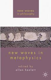 New Waves in Metaphysics image