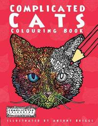 Complicated Cats by Complicated Colouring