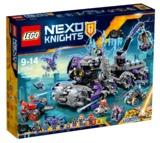 LEGO Nexo Knights - Jestro's Headquarter (70352)